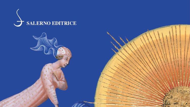 """#InstantBook: """"Come un raggio nell'acqua. Dante e la relazione con l'altro"""""""