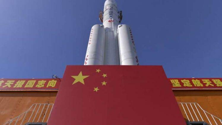 """#IndaginiLechLecha: """"La spinta cinese all'innovazione"""", con Marco Aliberti"""