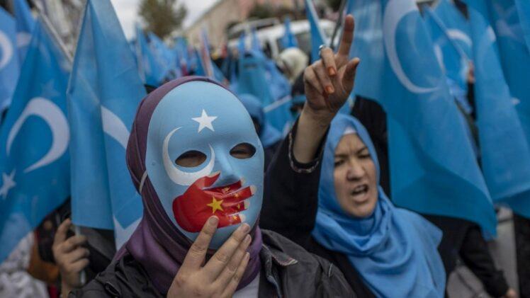 """#IndiaginiLechLecha: """"La repressione degli Uiguri"""""""