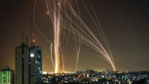 #LetterFromTheWorld: Terza intifada?